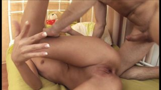Streaming porn video still #6 from All The Way In Her Ass Volume Two