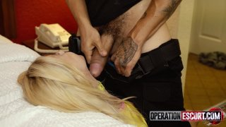 Streaming porn video still #4 from Operation Escort: Kenzie Reeves