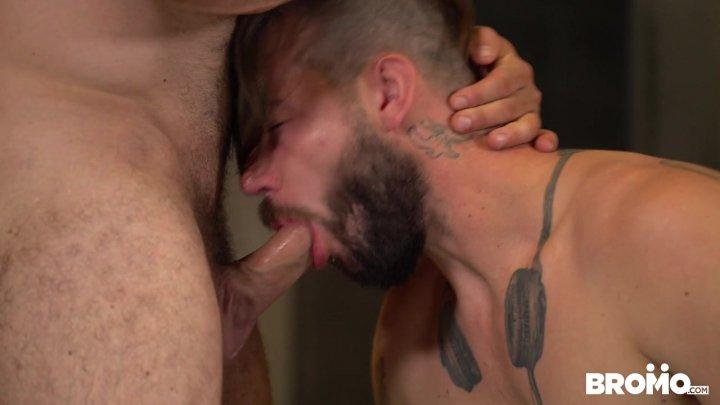 Streaming porn video still #1 from Bareback Inquisition