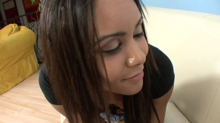 Streaming porn video still #1 from Horny Black Babysitters #3