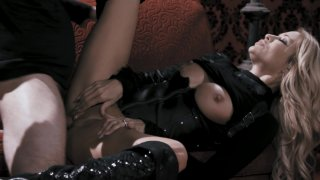 Streaming porn video still #9 from Fallen II: Angels & Demons