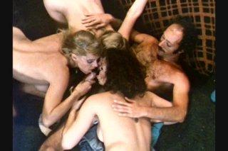 Streaming porn video still #20 from Garage Girls