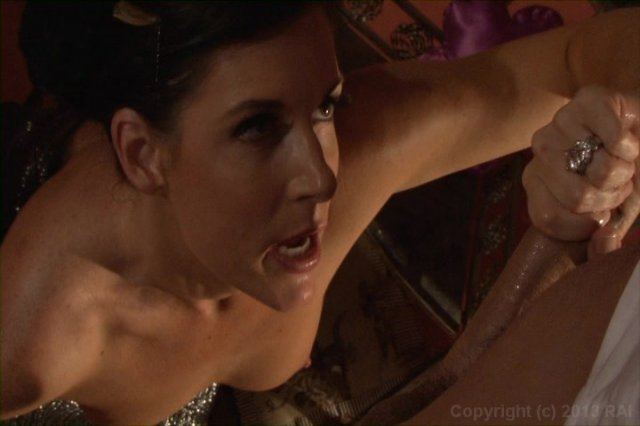Streaming porn video still #1 from Graduate XXX, The