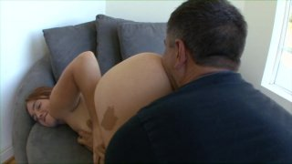 Streaming porn video still #11 from Teenage Nasty Dirtbags #4