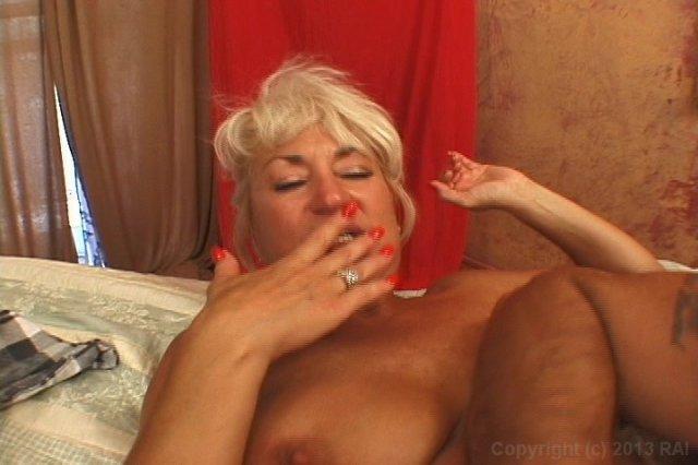Streaming porn video still #1 from Perverted Grannies 4