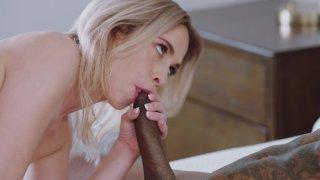 Streaming porn video still #3 from Black & White Vol. 15