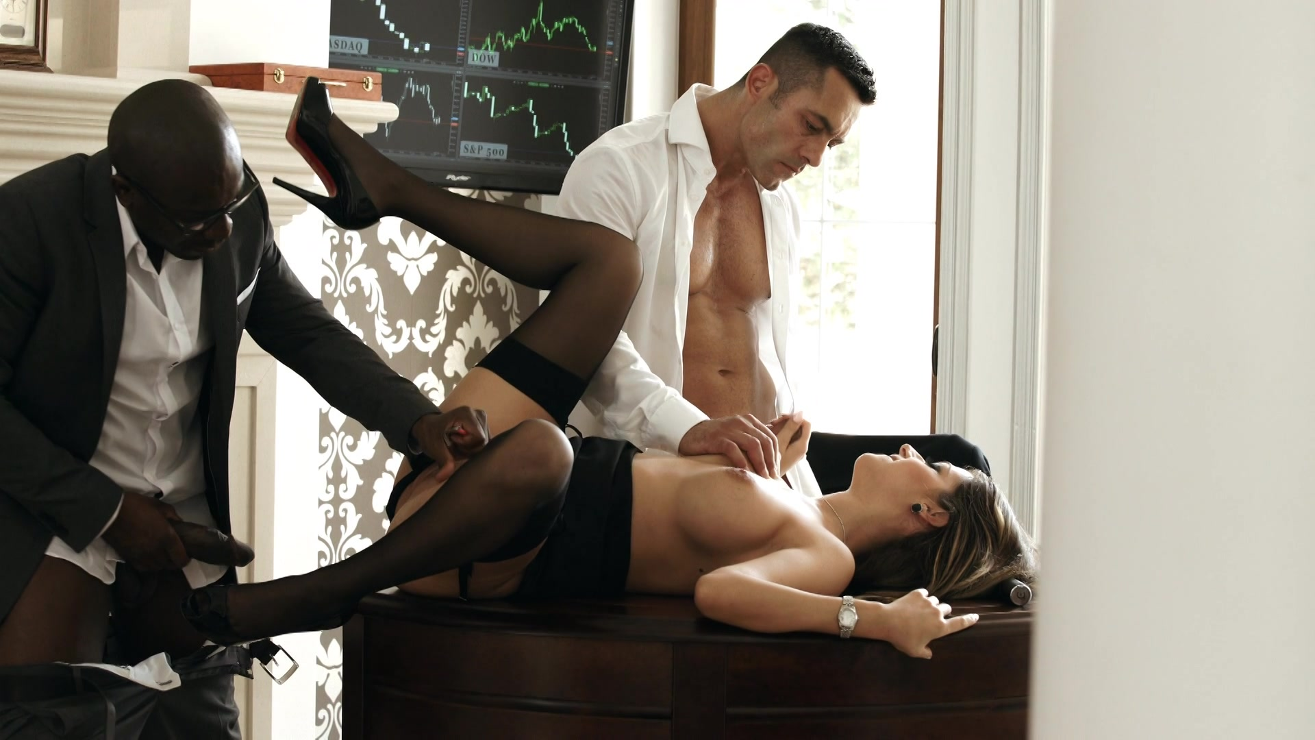 Free Submissive Office Porn Pics