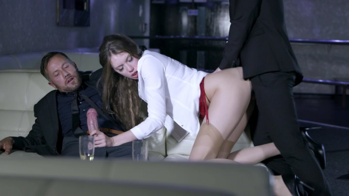 Streaming porn video still #4 from