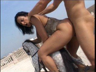 Streaming porn video still #2 from Mujeres Sucias