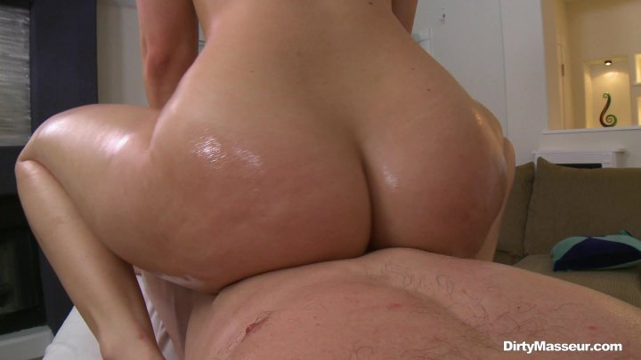 Streaming porn video still #1 from Dirty Masseur