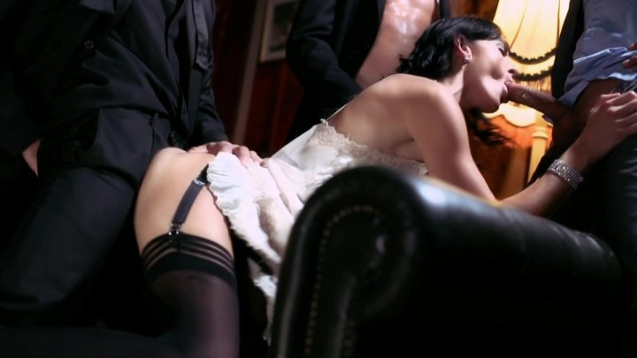 Streaming porn video still #9 from MILFs Anthology Vol. 2