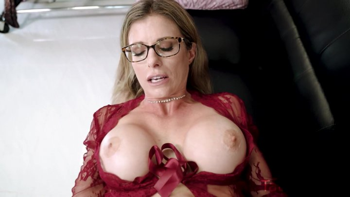 Streaming porn video still #1 from Cory Chase in My Hot New Stepmom