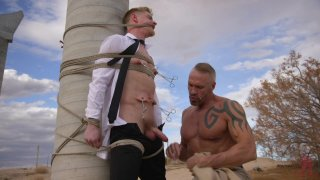 Cody Winter and Dallas Steele Are Bound For Sodom