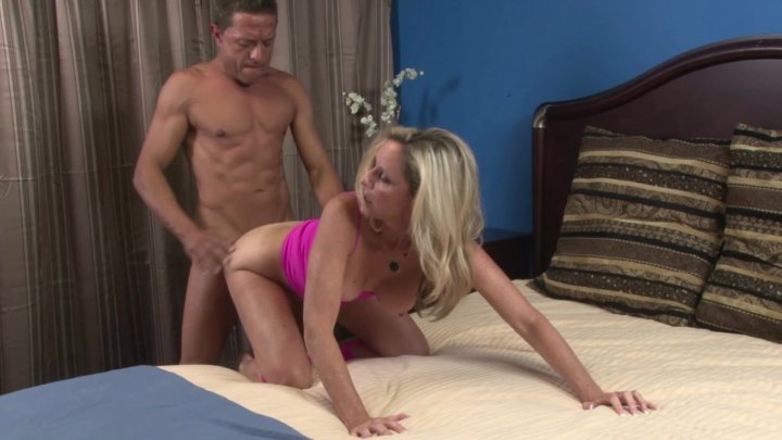 Streaming porn video still #5 from All My Best, Jodi West 7