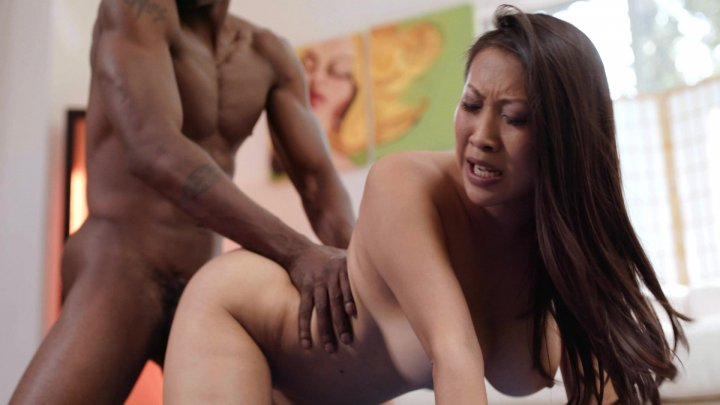 Streaming porn video still #4 from Black And Asian 2