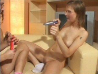 Streaming porn video still #7 from LesbiFriends