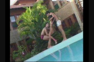 Streaming porn video still #4 from Spanish Flava