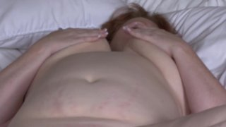 Streaming porn video still #3 from Big Hanging Breasts #6