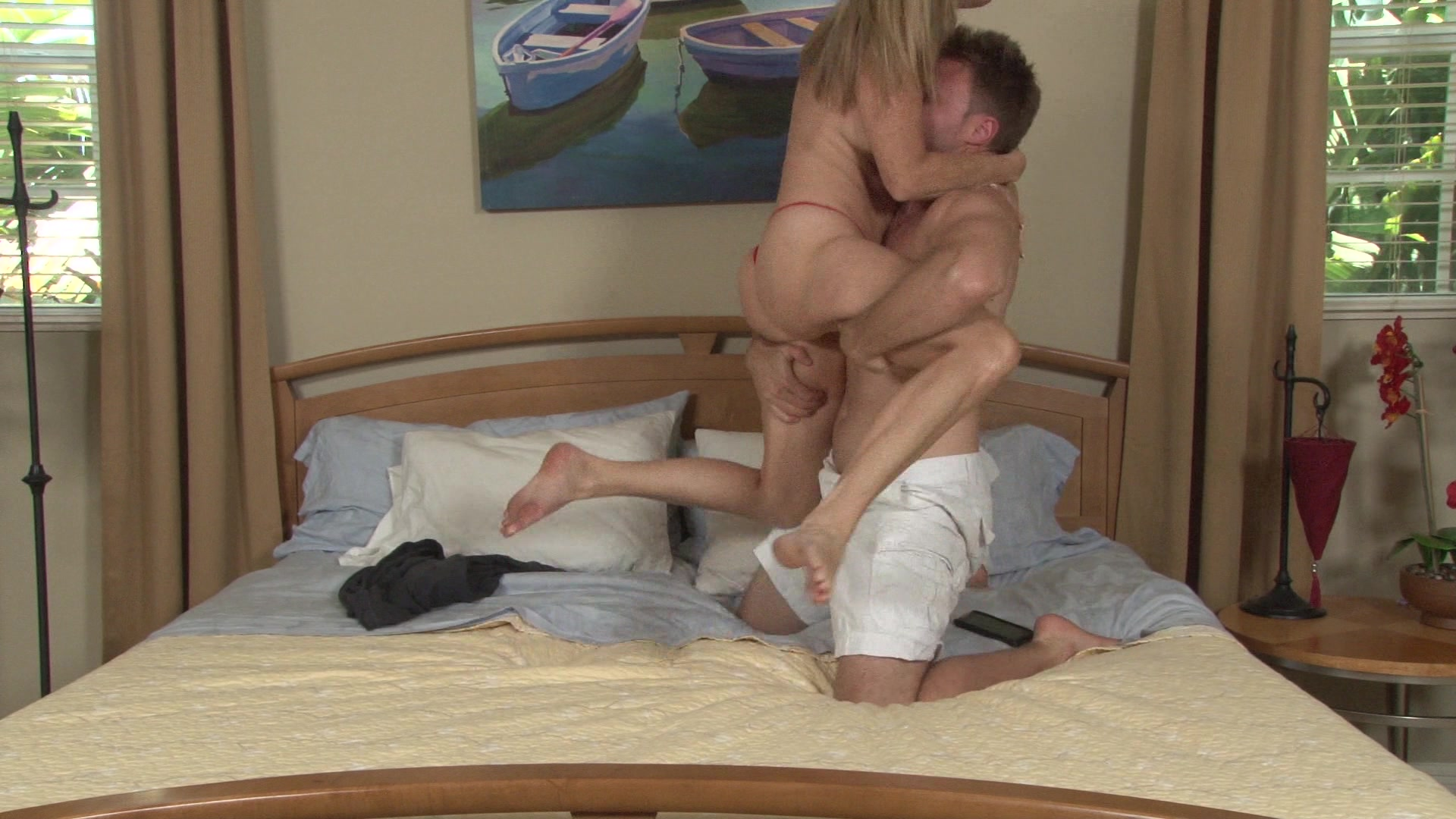 jodi west and levi cash