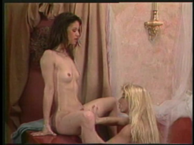 Streaming porn video still #1 from Lesbian Sluts in Action