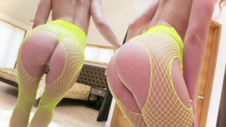 Streaming porn video still #2 from Dredd's Big Booties