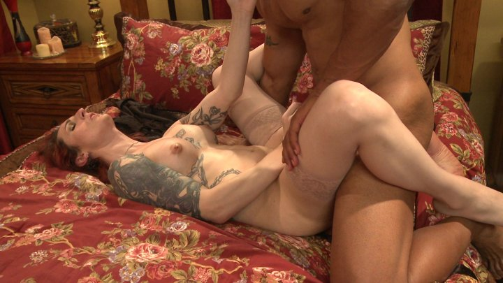 Streaming porn video still #1 from Forbidden Lovers Vol. 1