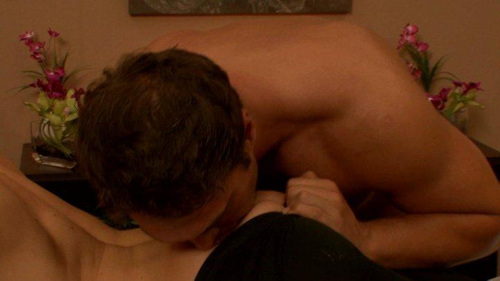 Streaming porn video still #1 from Masseuse Vol. 2, The