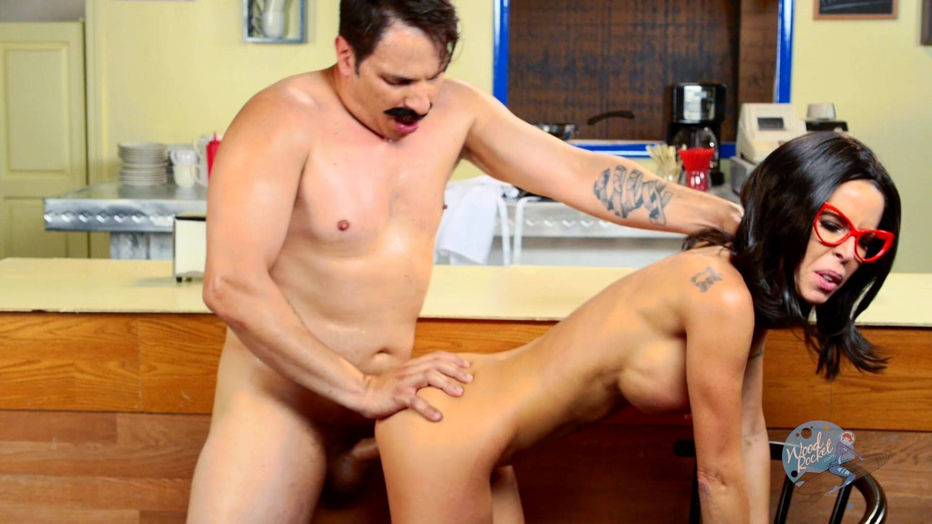 Free Bobs Burgers Porn bob's boners and other porn parodies (2014) | adult dvd empire