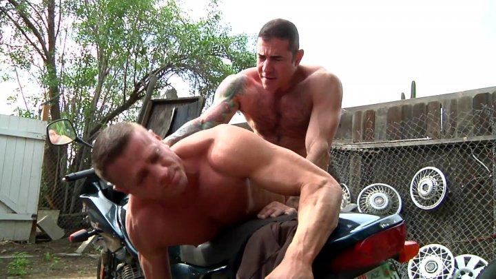 Streaming porn video still #2 from Outdoor Fuckin 2