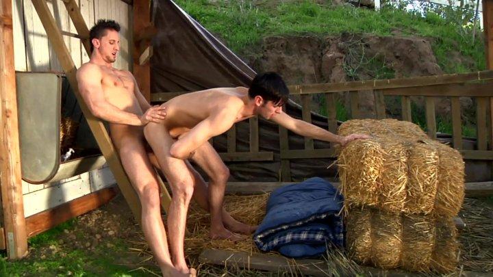 Streaming porn video still #4 from Outdoor Fuckin 2