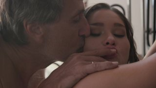 Streaming porn video still #3 from Stepfather's Desires 2, A