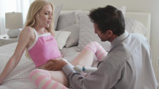 Streaming porn video still #1 from Stepfather's Desires 2, A