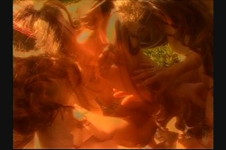 Streaming porn video still #2 from Lesbian Menage A Trois