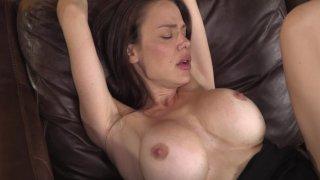 Streaming porn video still #3 from Cougar Creampie