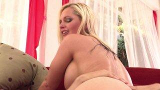 Streaming porn video still #5 from Cougar Creampie