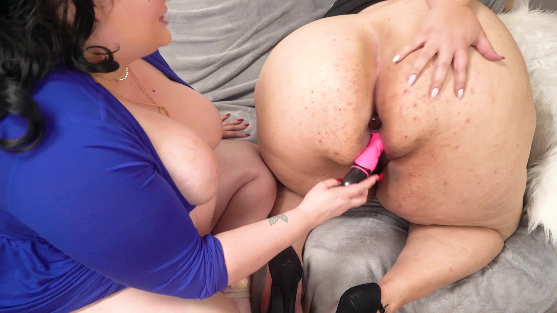 Dansk porno debut milf massage 1