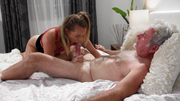 Streaming porn video still #1 from Horny Old Men 5