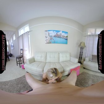 Minxx Celebrates Her Anniversary With A Creampie video capture Image