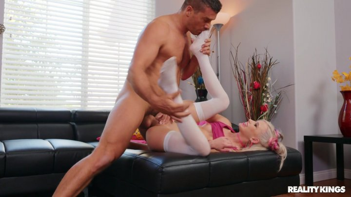 Streaming porn video still #1 from Look At Her Now 2