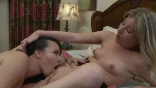 Streaming porn video still #5 from Lesbian Seductions Older/Younger Vol. 65