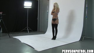 Streaming porn video still #4 from MOFOs: Pervs On Patrol