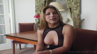 Streaming porn video still #1 from She-Male Strokers 26