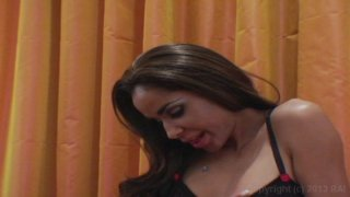 Streaming porn video still #4 from She-Male Strokers 26