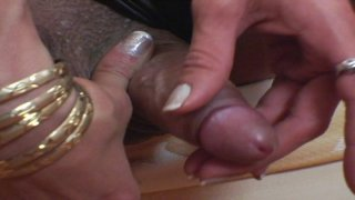 Streaming porn video still #8 from She-Male Strokers 26