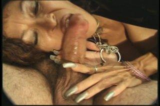 Streaming porn video still #1 from I Screwed Grandma! 3