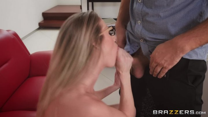 Streaming porn video still #1 from Overworked Titties 10