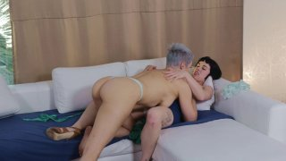 Streaming porn video still #2 from Lesbian Legal Part 12