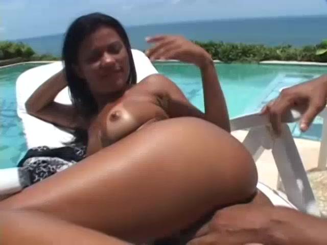 mike in brazil porn