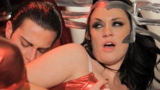 Streaming porn video still #6 from Thor XXX : An Extreme Comixxx Parody