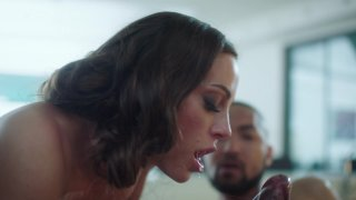 Streaming porn video still #7 from Abigail